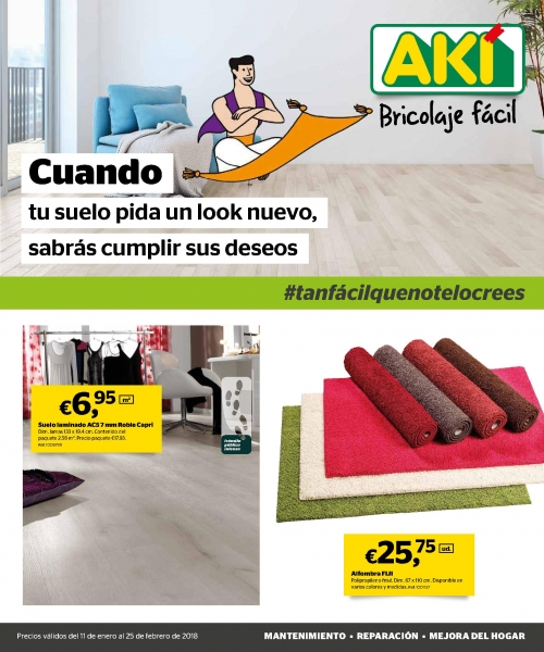 Ofertas folleto AKI-25-1-2018 (1)