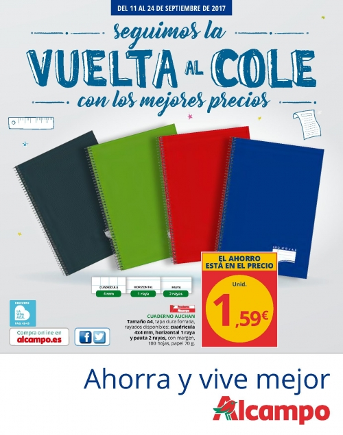 Ofertas folleto Alcampo-24-9-2017 (1)